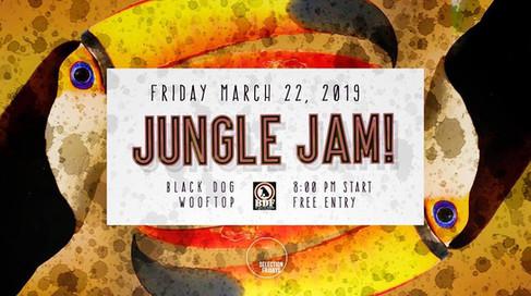 Jungle Jam 2019