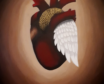HeARTburn 2019 Art Gallery Submission
