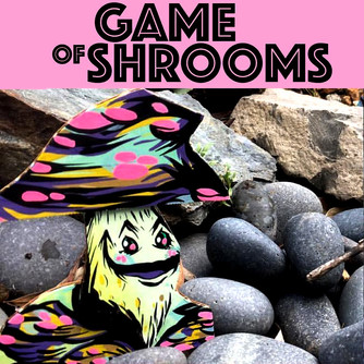 Game of Shrooms 2020
