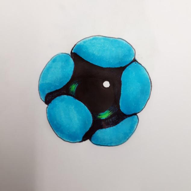 Eye Flower 2