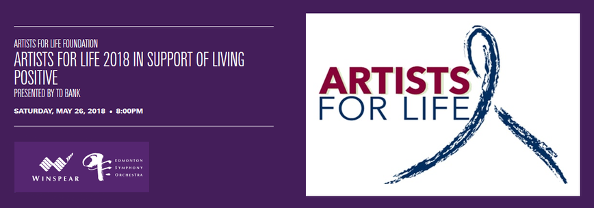 Artists For Life 2018