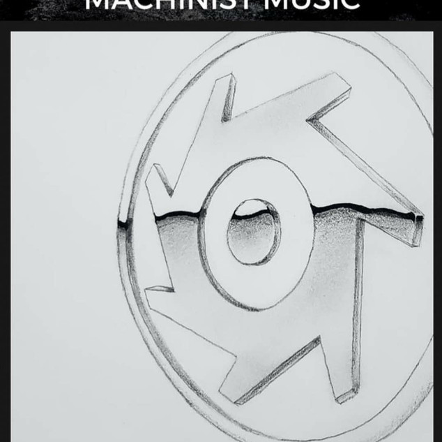 Machinist Music - John Rolodex