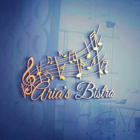 Arias Bistro Grande Opening