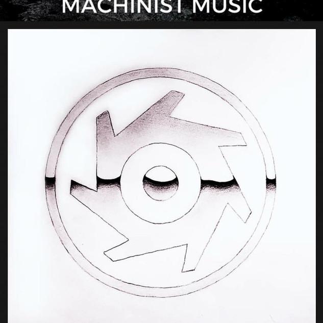 Machinist Music - Dioptrics