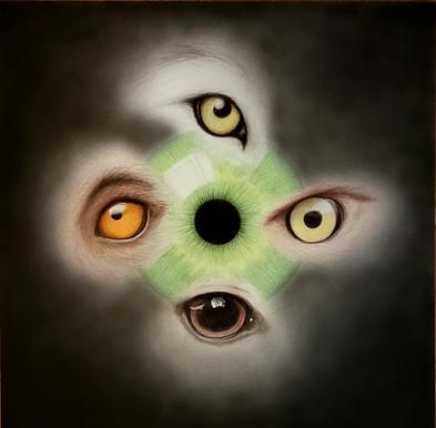 Eye Commission