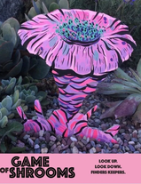 Game of Shrooms 2019