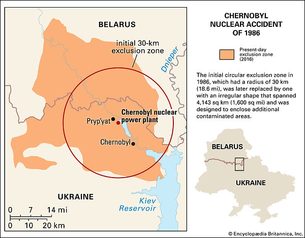 Map-exclusion-zone-nuclear-power-station