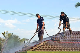 Roof Restoration Brisbane Roof Cleaning