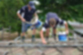 Roof Restoration Brisbane Rebedding