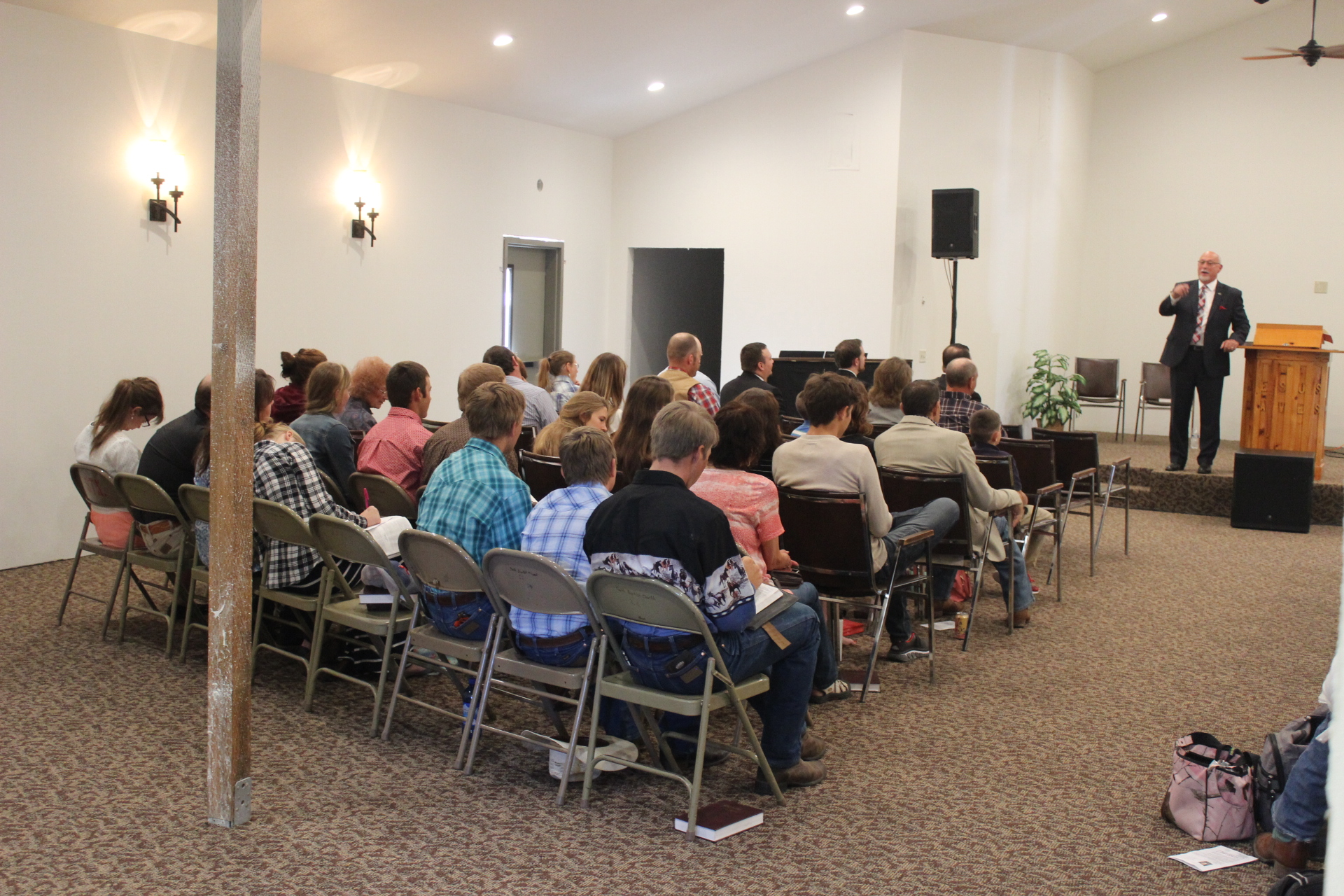 Church opening 038