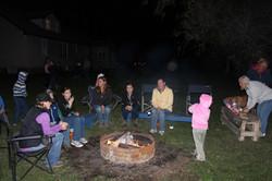 Bonfire 2016
