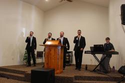 Church opening 027