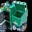 Thumbnail: Kocioł Eco-Line 5 25KW