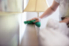 airbnb cleaning