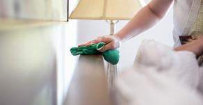 3 recettes pour tout nettoyer dans la maison