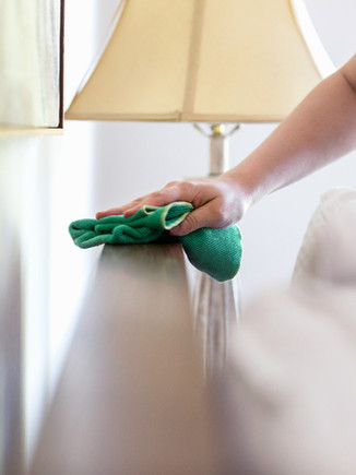 home care cleaning services