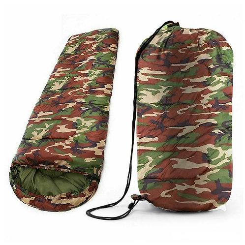 Lightweight 3 Seasons Warm Sleeping Bag Waterproof
