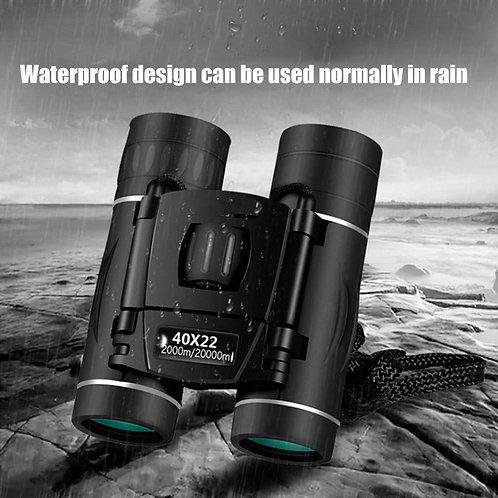 APEXEL 8x21 Compact Zoom Binoculars Long Range 1000m