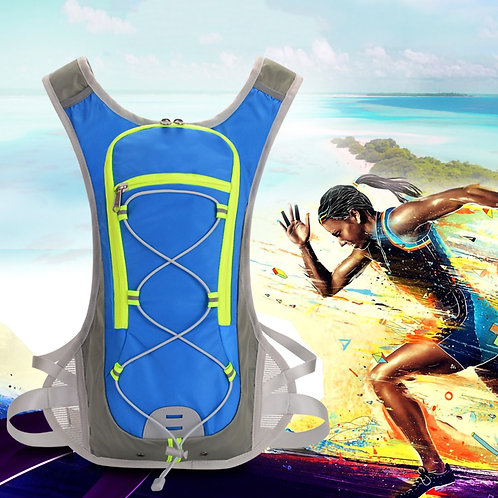 2L Hydration Backpack for Outdoor Sports