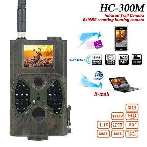 HC 300M HD Hunting Trail Digital IR Waterproof Camera