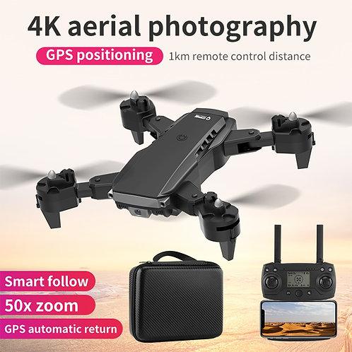 GPS 4K 5G WiFi F3 Drone Live Video FPV Folding Quadcopter