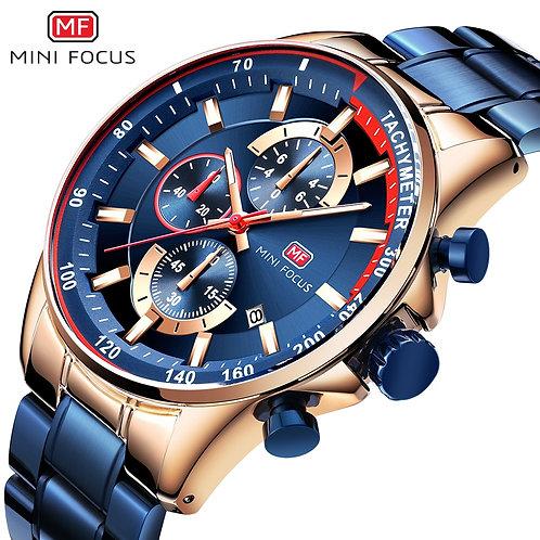 Quartz Chronograph Sport Watch