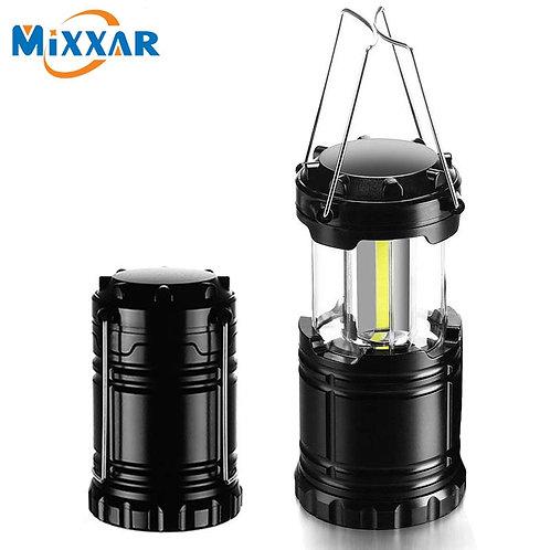 LED Mini Portable Camping Lantern
