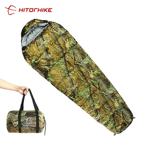 Ultralight  Mummy Style Sleeping Bag