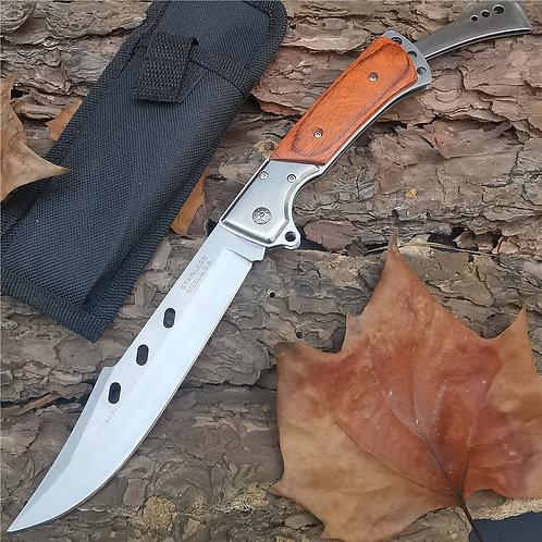 Camping, Hunting, & Survival Pocket Folding Knife