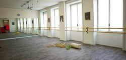 La nostra sala a S.Ambrogio