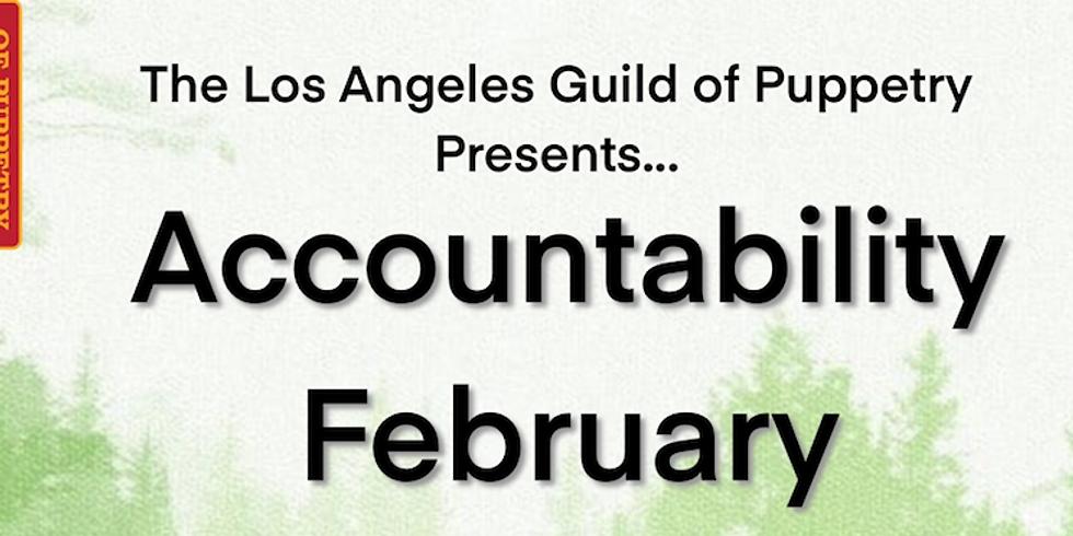 Accountability February