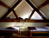 The Beamed Dormitory
