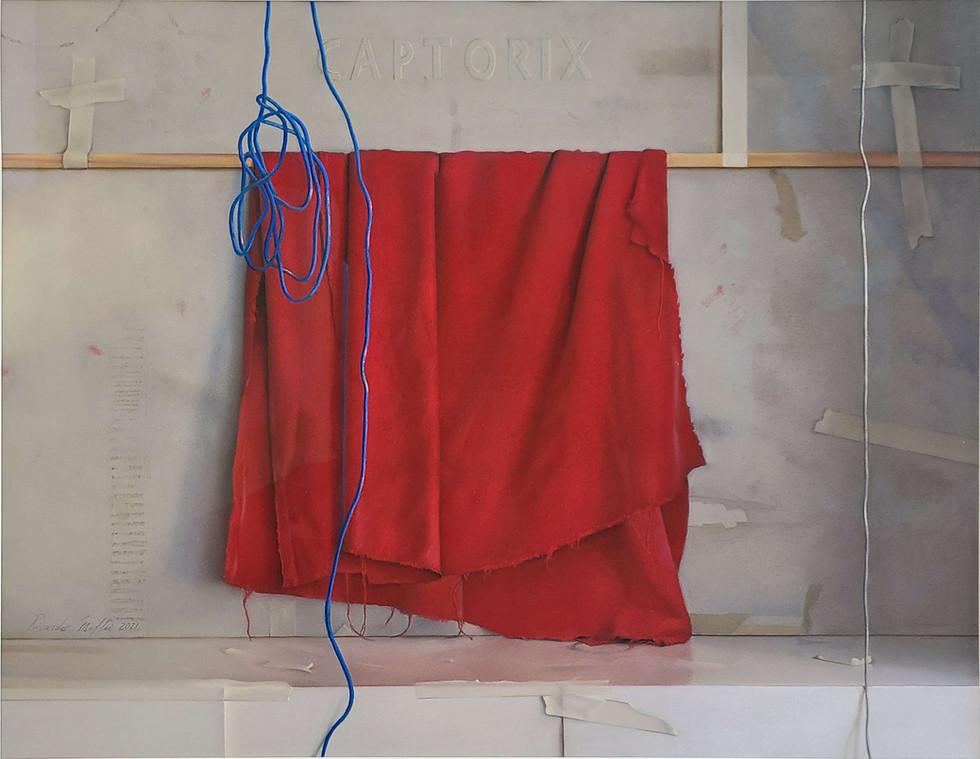 2020 Pastel on Paper 68 cm. x 82 cm.