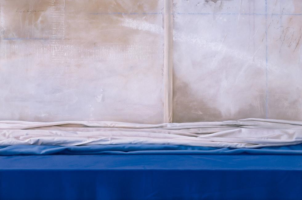 2004 Pastel on Paper   72 cm. x 106,5 cm.