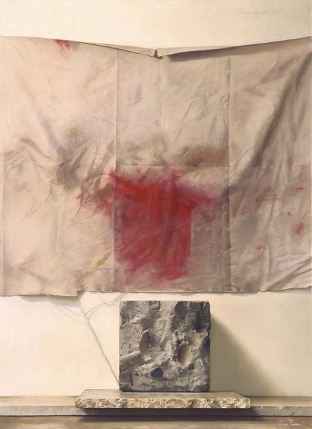 1997 Pastel on Paper   90,5 cm. x 70,5 cm.