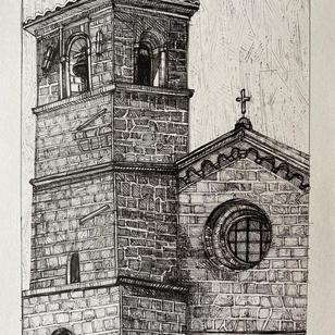 san gio bell tower