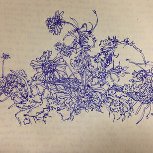 small flower dance