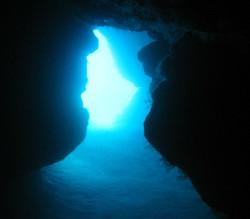 Alex's Cave