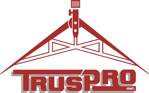 TrusPro, truss logo, California Truss