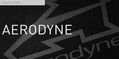AERODYNE FORDESIGN