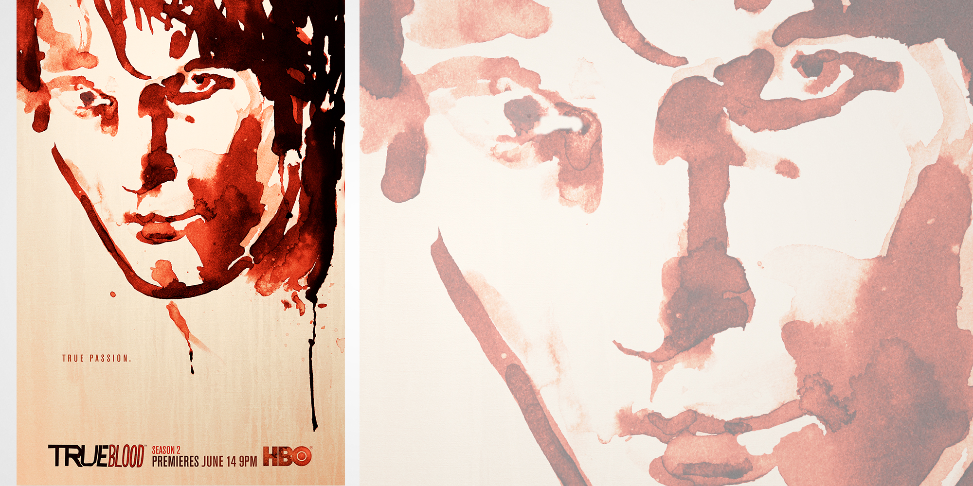 TRUE BLOOD / HBO