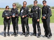 ARIZONA ARSENAL 2015 Skydive Arizona
