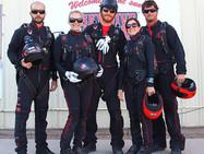 ARIZONA ARSENAL US Nationals 2012 Skydive Arizona