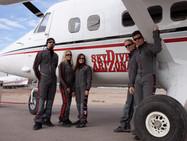 ARIZONA ARSENAL 2009 Skydive Arizona  Photo by Trunk