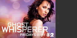 CBS / STATION DOMINATION / GHOST WISPERER