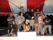 ARIZONA ARSENAL The Guantlet Tunnel Comp 2010