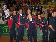 ARIZONA ARSENAL World Cup Czech 2009