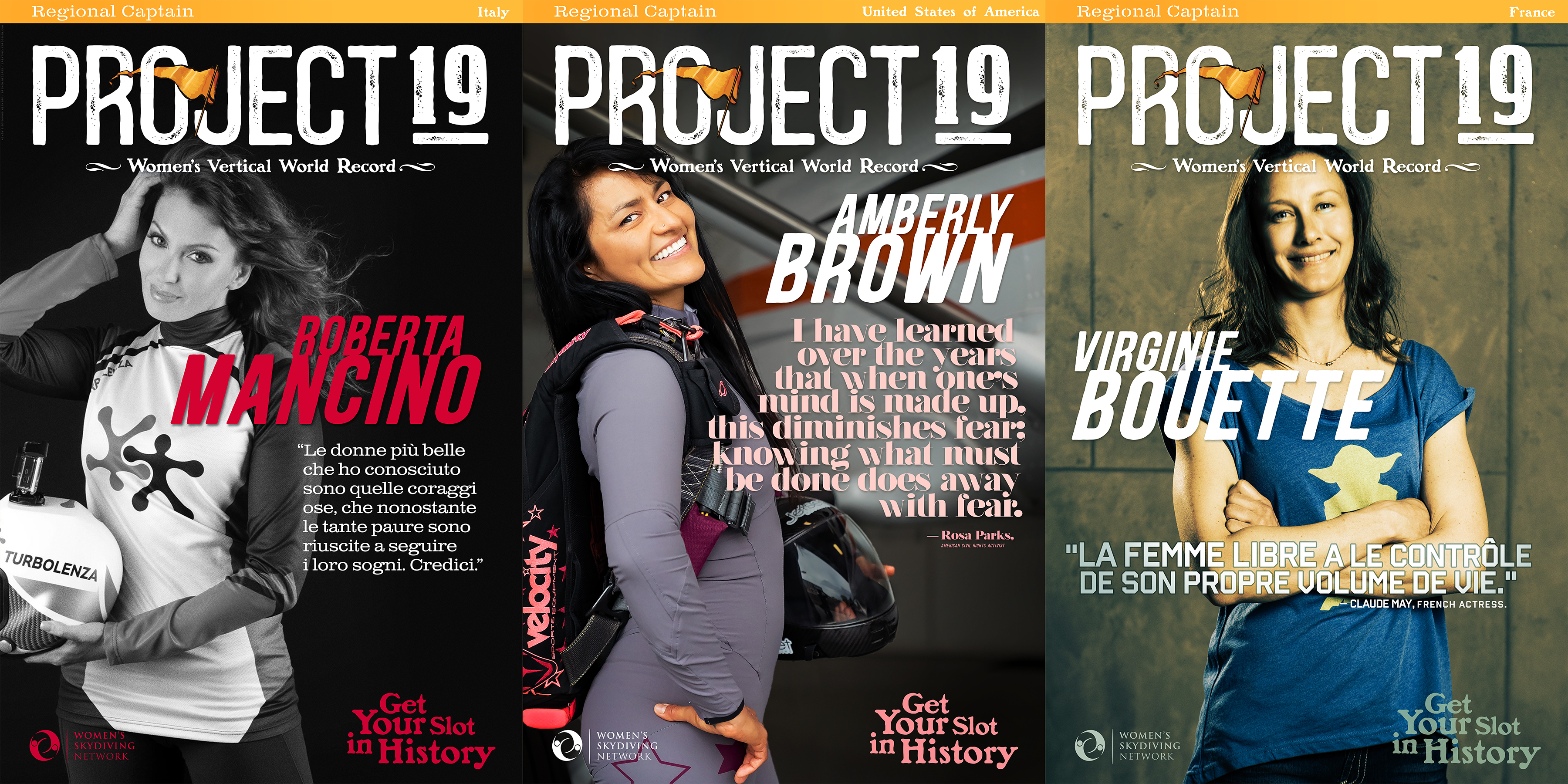 Project 19 covers — fordesign.com