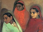 Amrita_Sher-Gil_Group_of_Three_Girls_edi