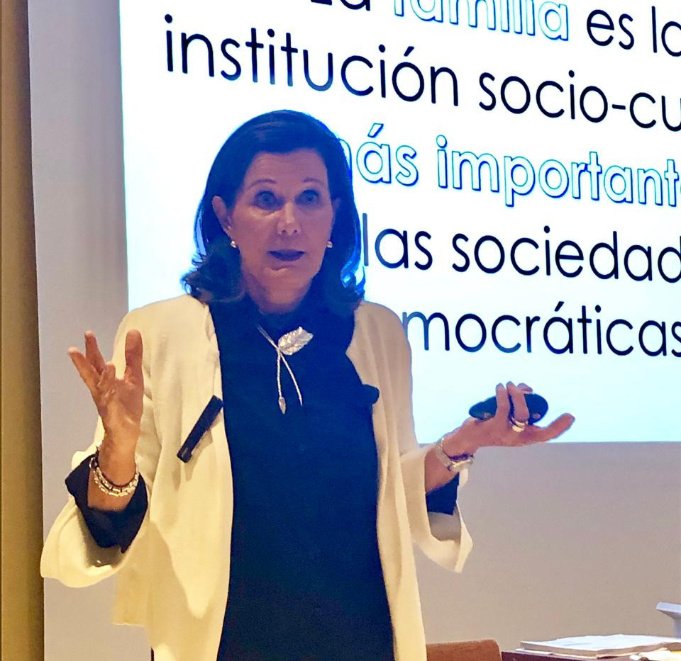 Monterrey 2019